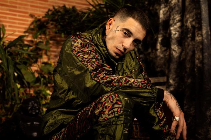 Entrevistamos a Denom, el presente y futuro del rap español
