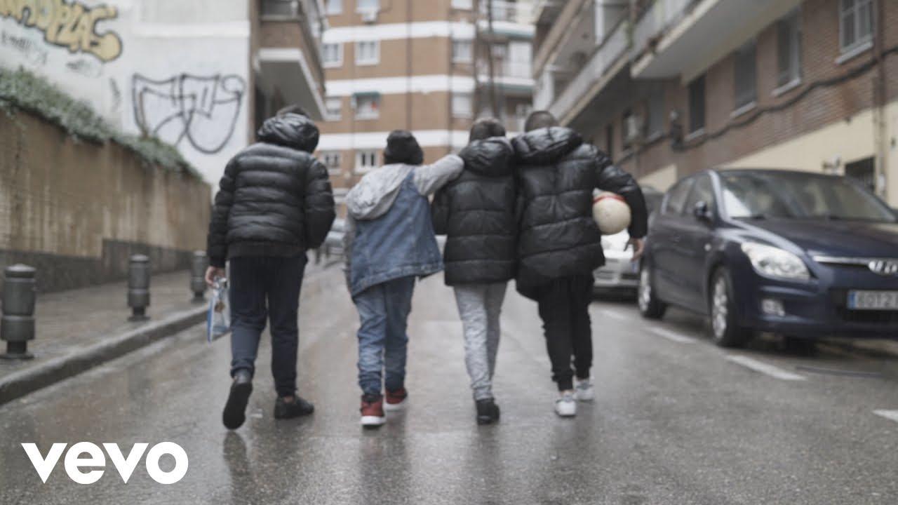 Dollar Selmouni – Somos de Calle