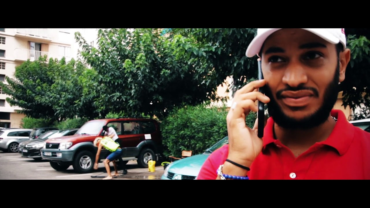 Moubarak – Les petits marseillais