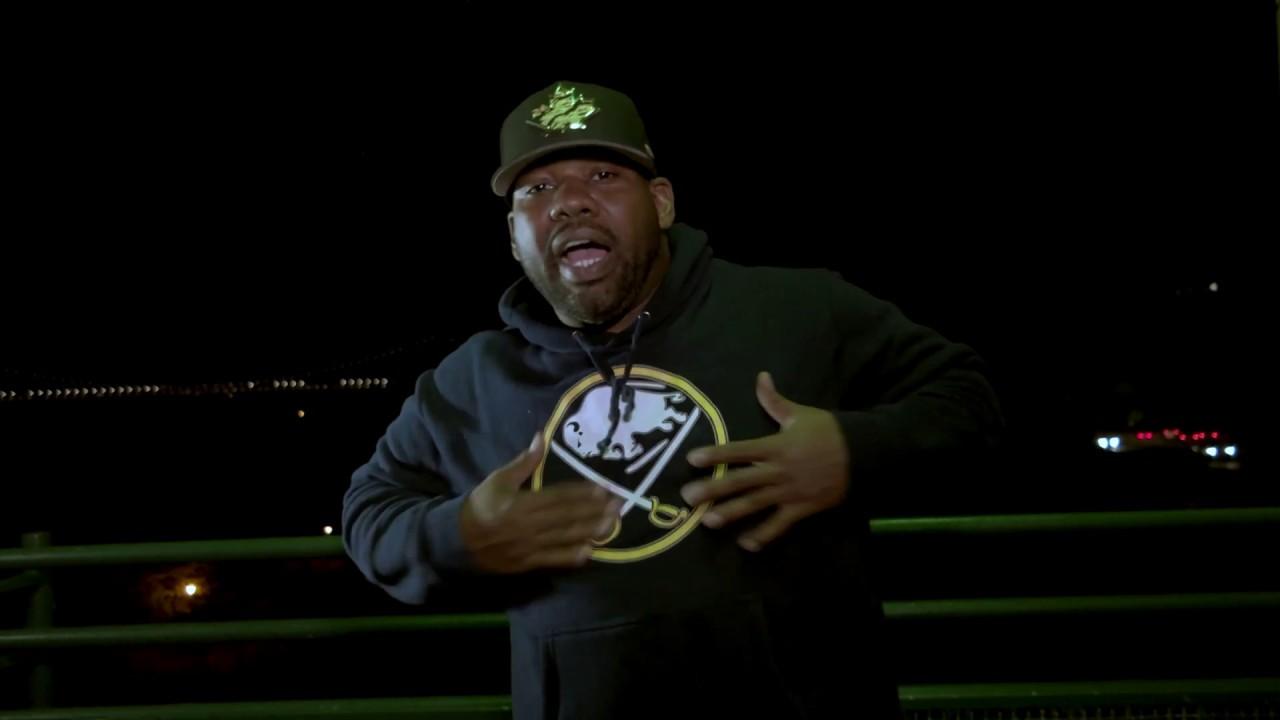 Dj Kay Slay ft Ghostface Killah, AZ & Raekwon – Growing up in these streets