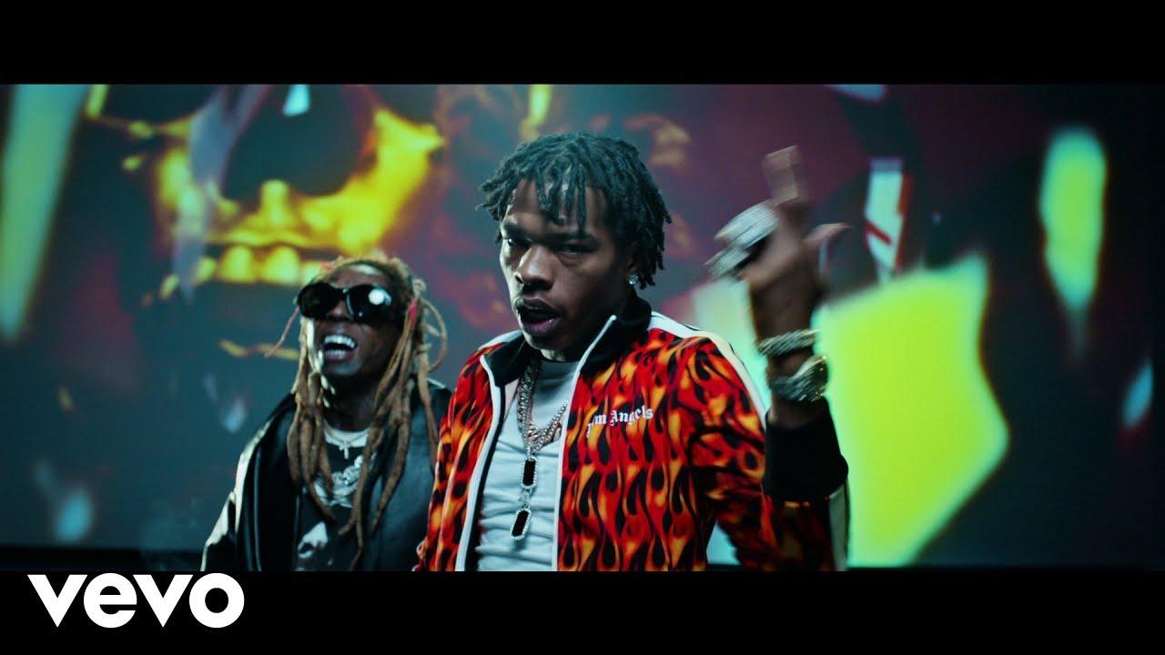 Lil Baby Ft Lil Wayne – Forever