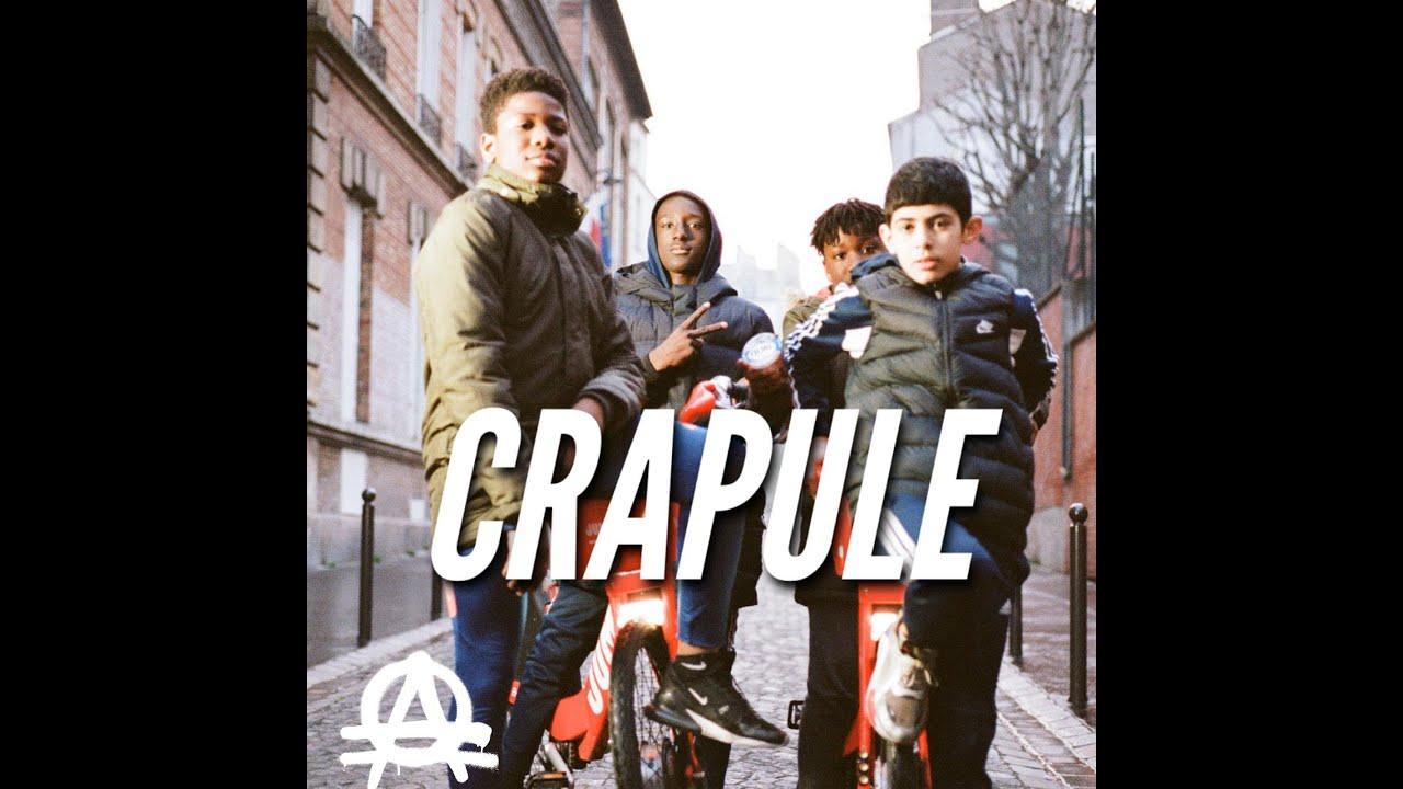 Ausgang – Crapule