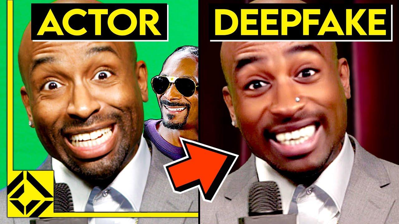 Snoop Dogg revive a Tupac para un nuevo clip
