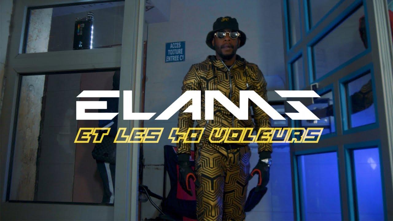 Elams et les 40 voleurs – Épisode 3 «Paris»