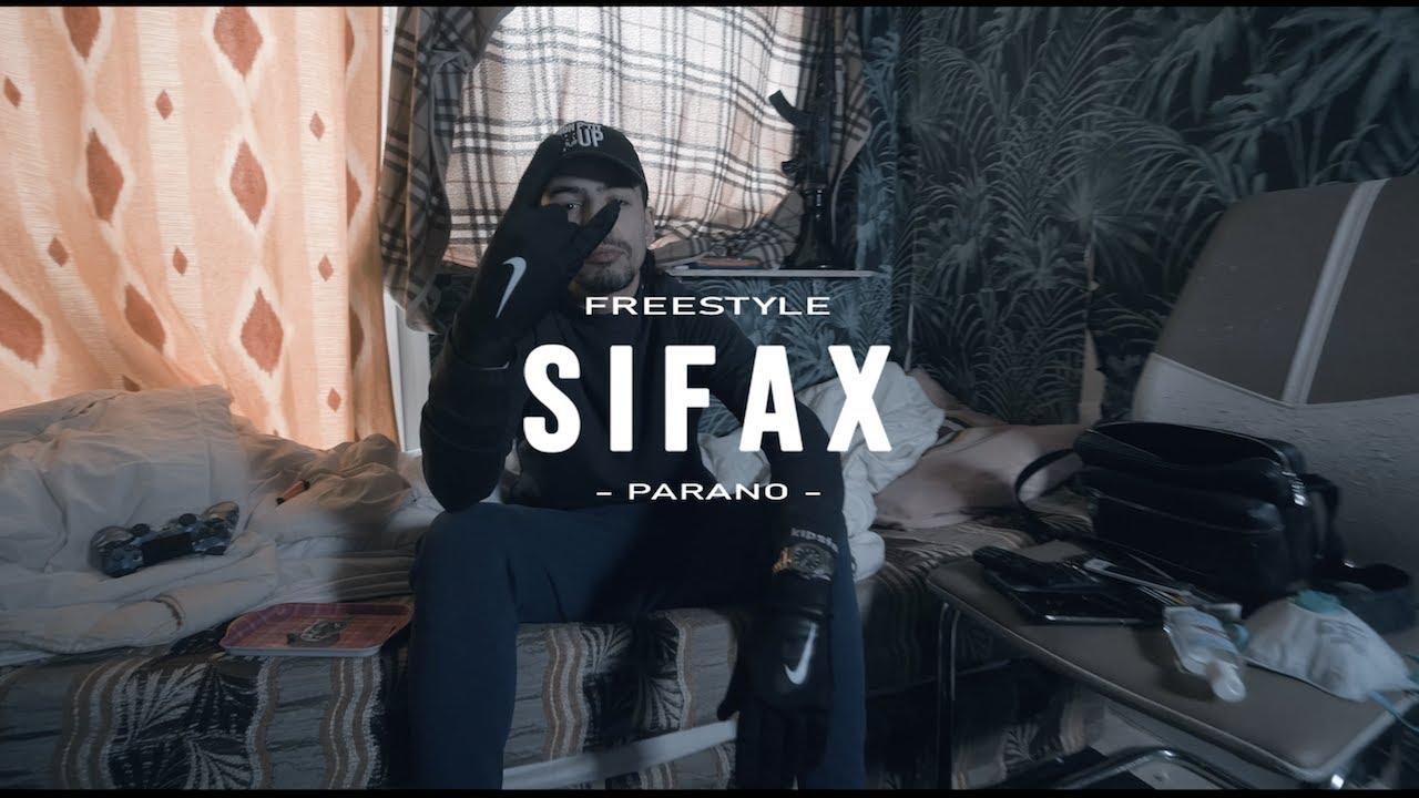 Sifax – Parano
