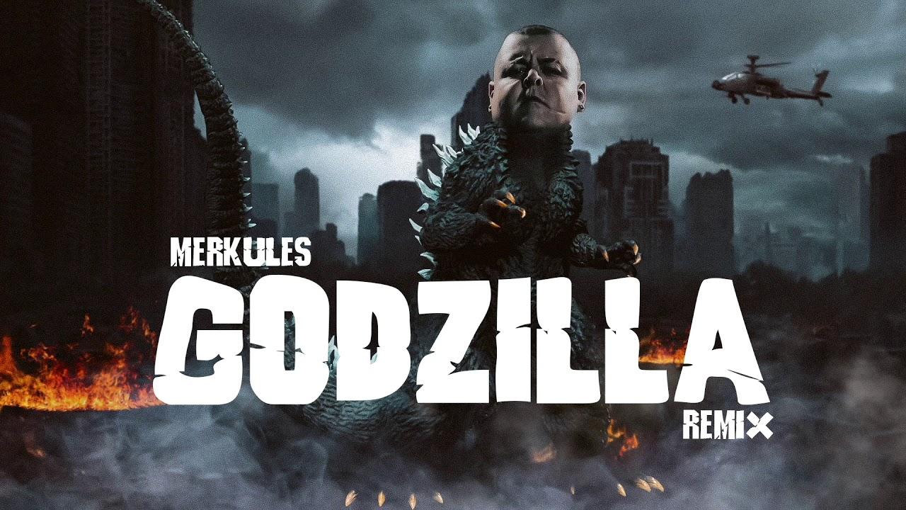 Merkules – »Godzilla» Remix (Eminem)