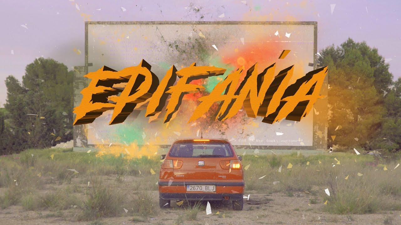 Nikone – Epifanía