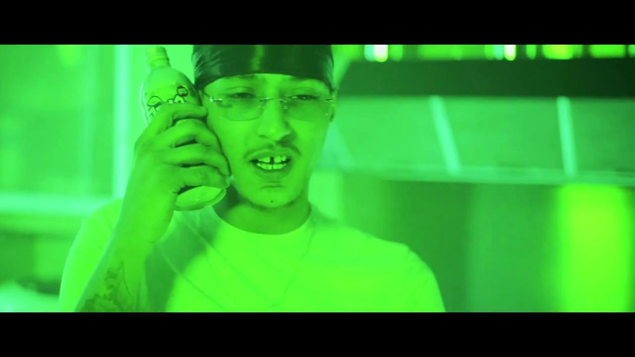 Sazamyzy ft Kalash Criminel & Freeze Corleone – Braquage à l'Africaine 5 part1