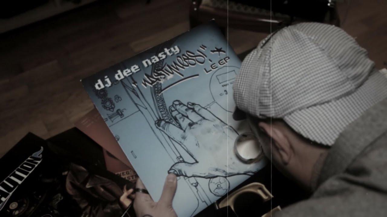Yoshi Di Original ft Dj Djel, Dj Poska, Dj Nels – Où est passé mon Rap