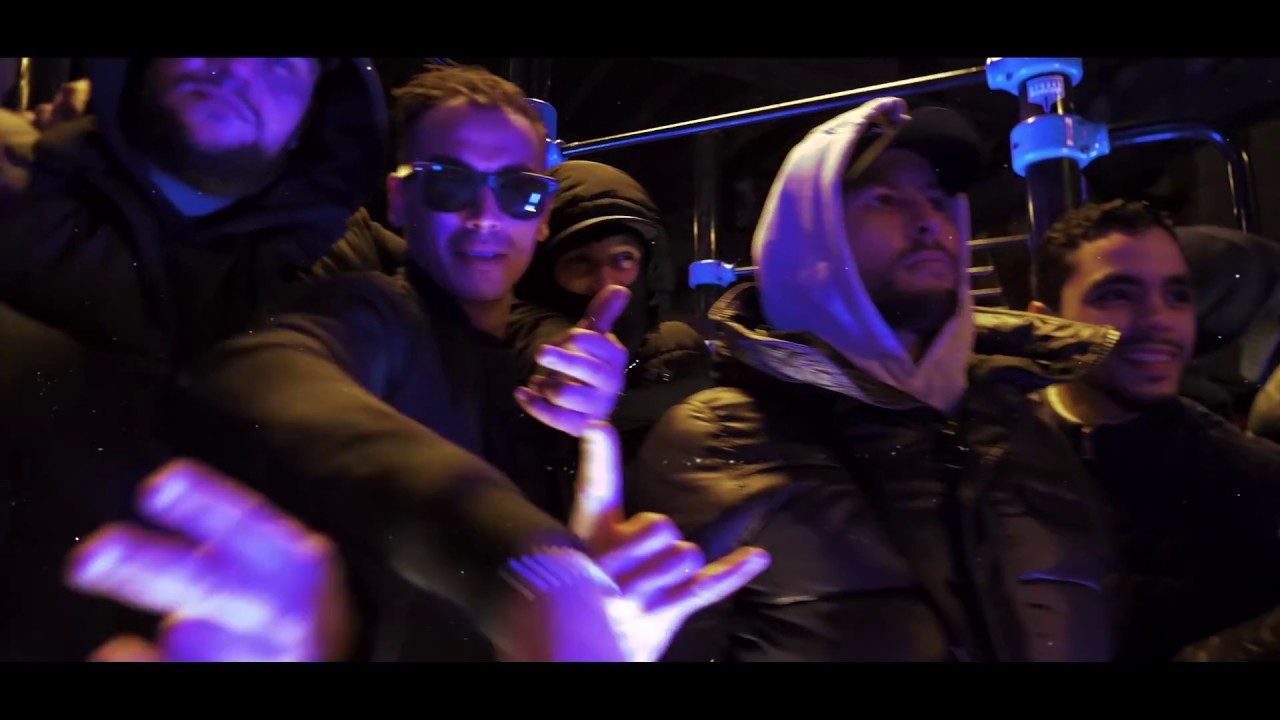 Sky ft Hayce Lemsi – Asics