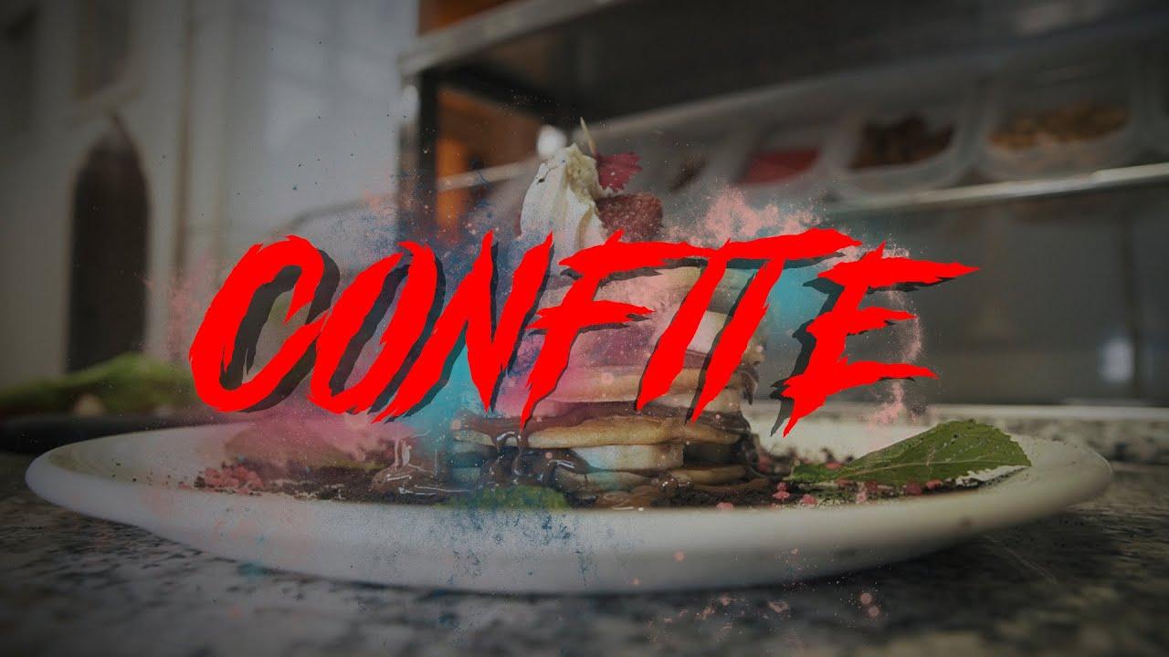 Nikone – Confite