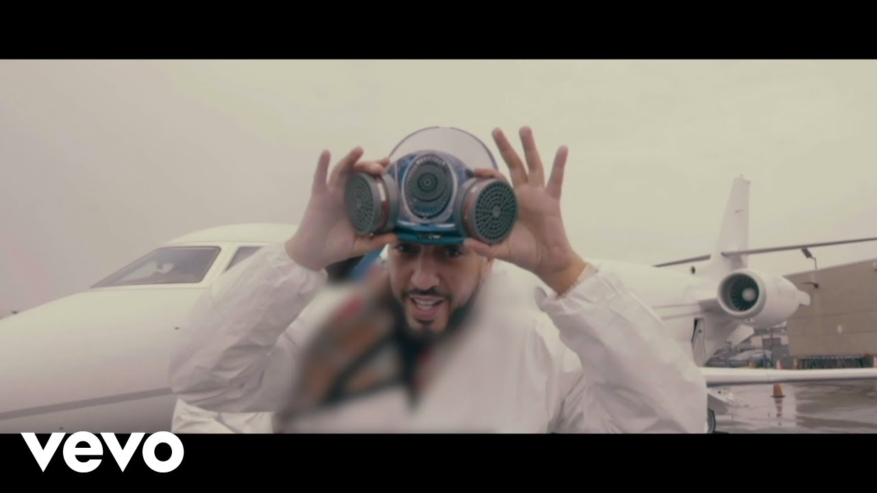 French Montana – That's A Fact
