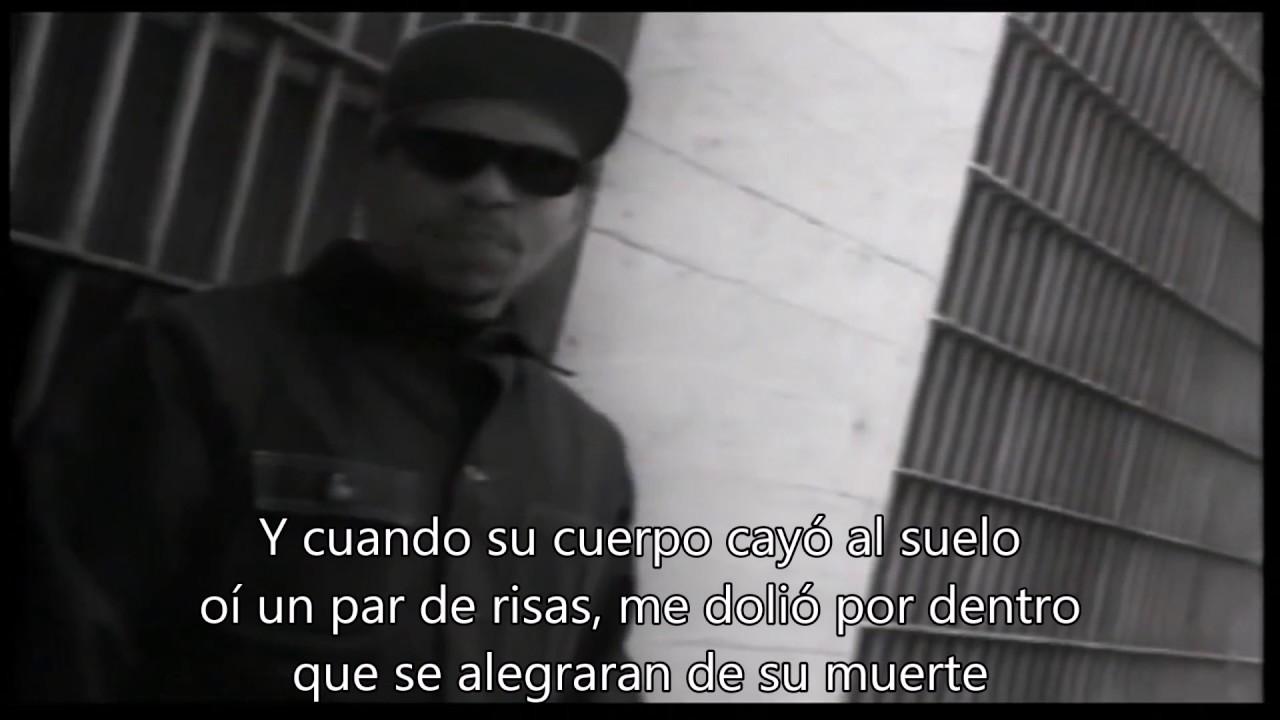 Ice-T – The Tower (Sub. Español)