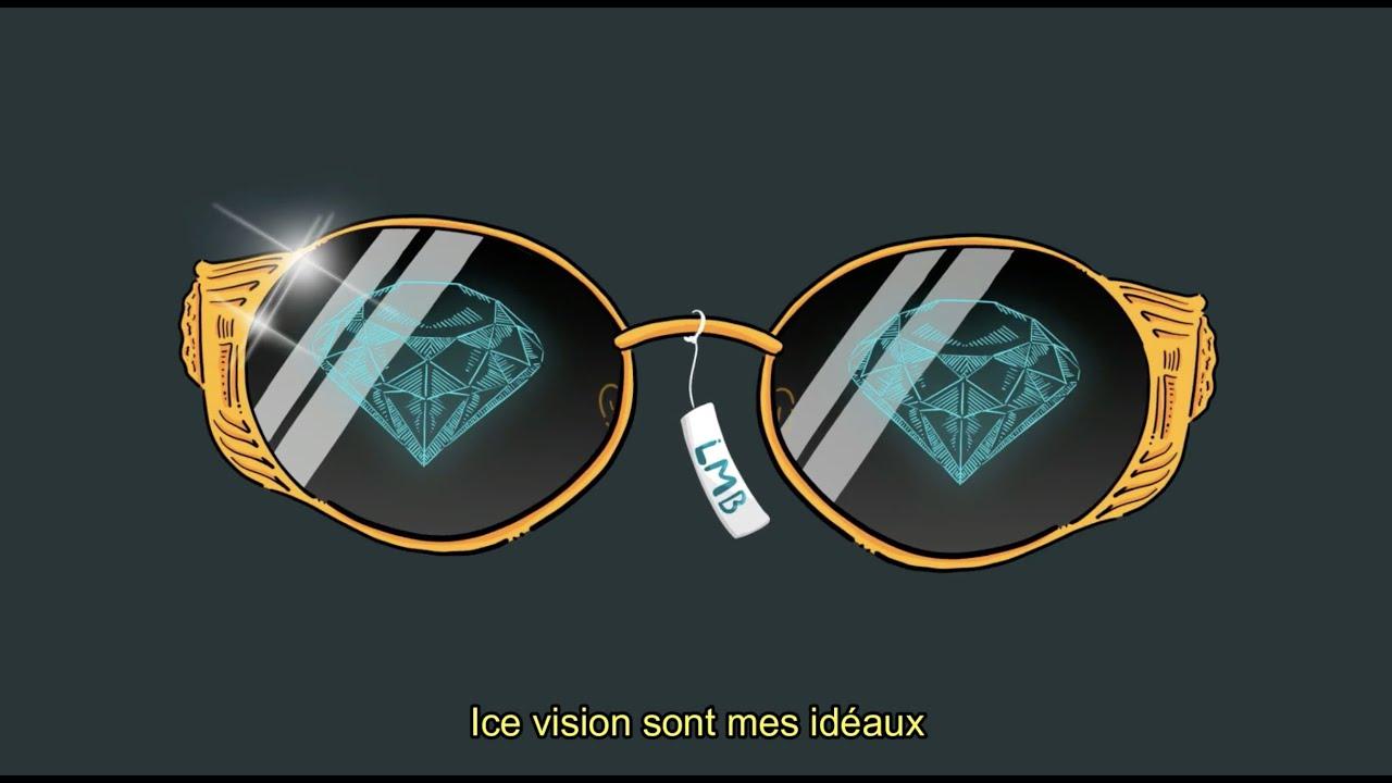 LMB – Ice Vision (Lyrics Video)