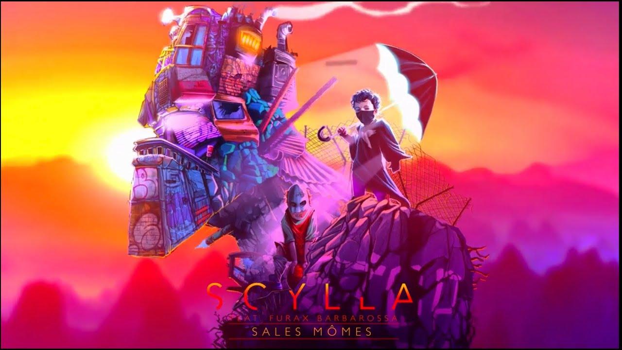Scylla ft Furax Barbarossa – Sales mômes