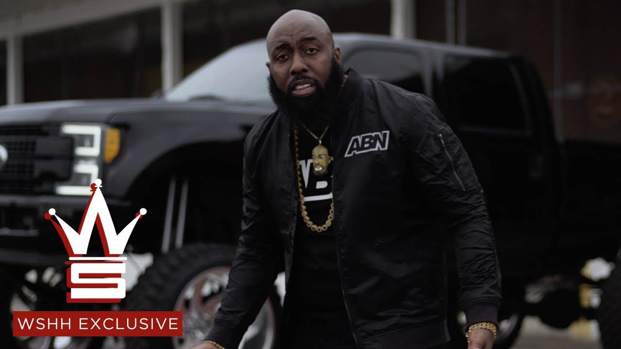Trae Tha Truth Ft E-40 O.T. Genasis & More – Slidin (Rmx)