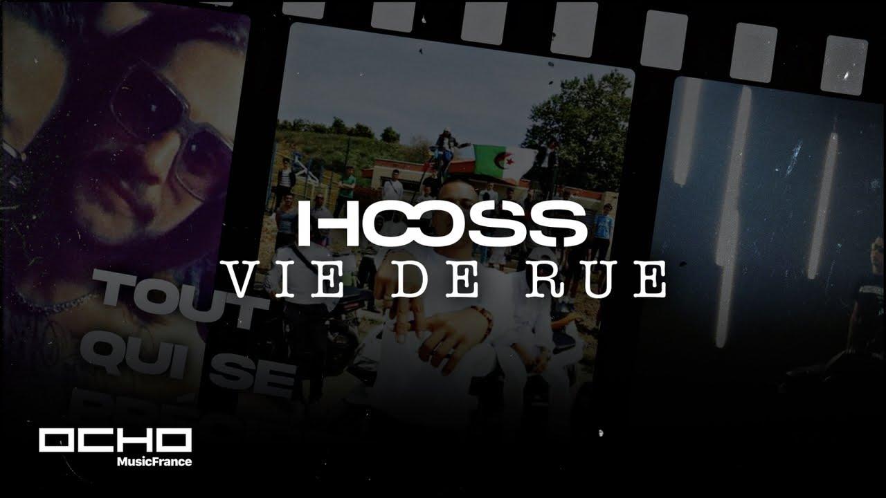 Hooss – Vie de rue