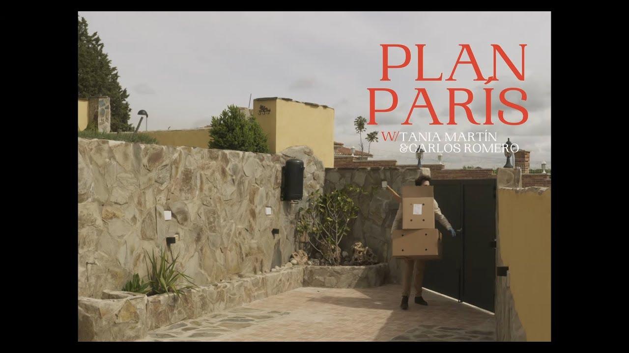 Rayden Ft Nicole Zignago y Menend – Plan París