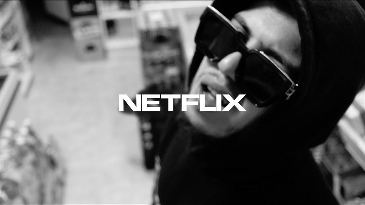 Hamza – Netflix