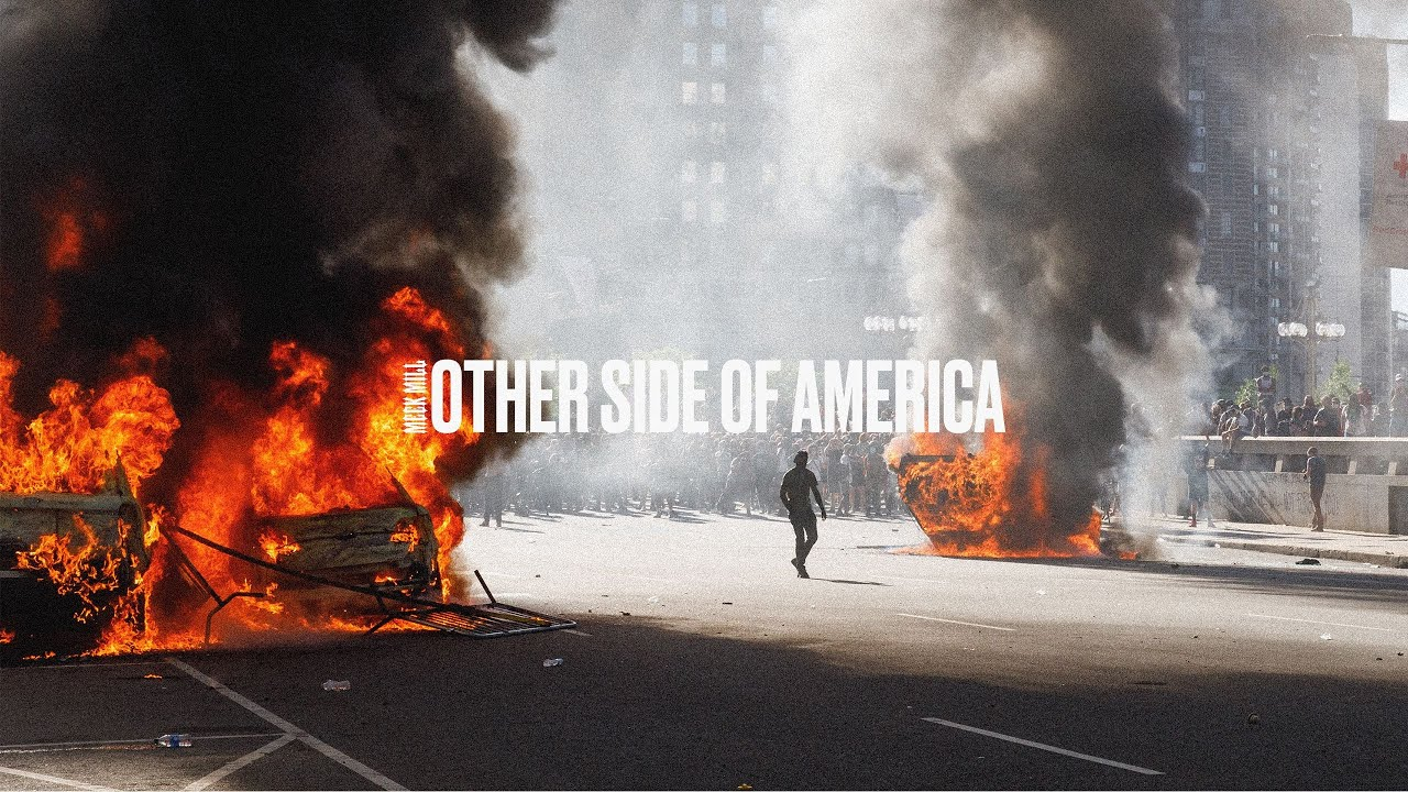 Meek Mill – Otherside of America [Official Audio]