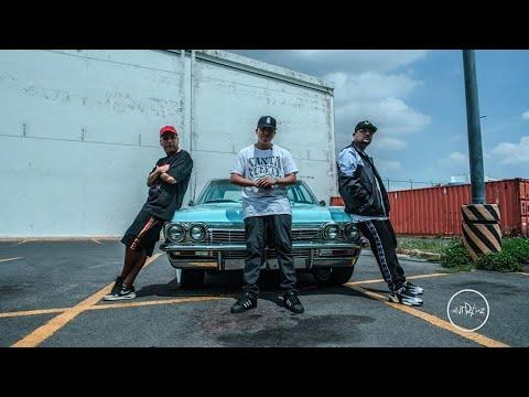 Rapper School – Nunca Fuiste