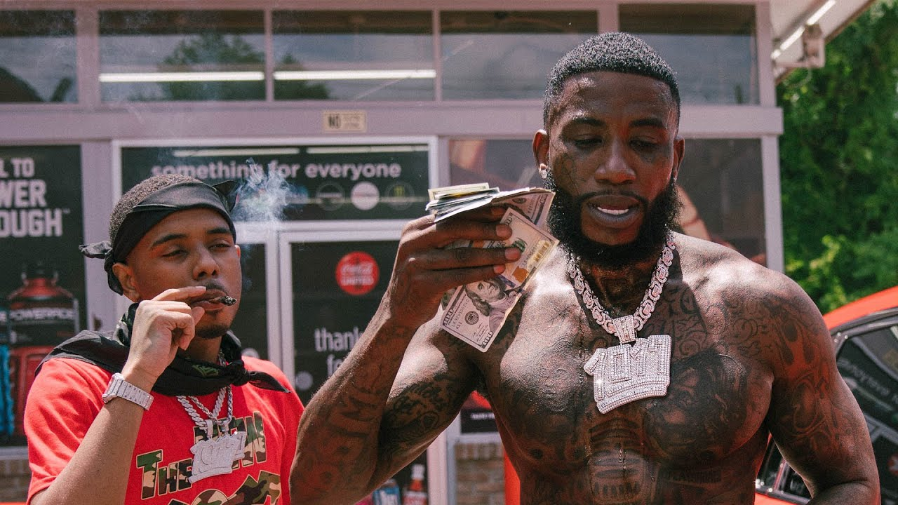 Gucci Mane Ft Pooh Shiesty – Still Remember