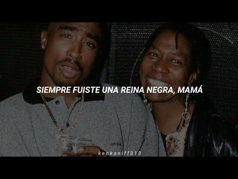 Tupac – Dear Mama (Sub. Español)
