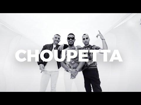 HMZ ft Heuss L'Enfoiré & Sofiane – Choupetta
