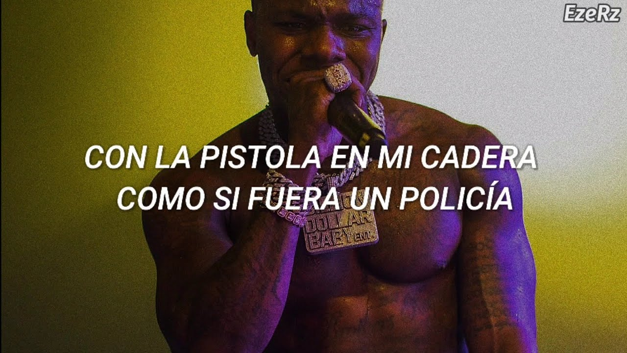 DaBaby Ft Roddy Ricch – Rockstar (Sub. Español)