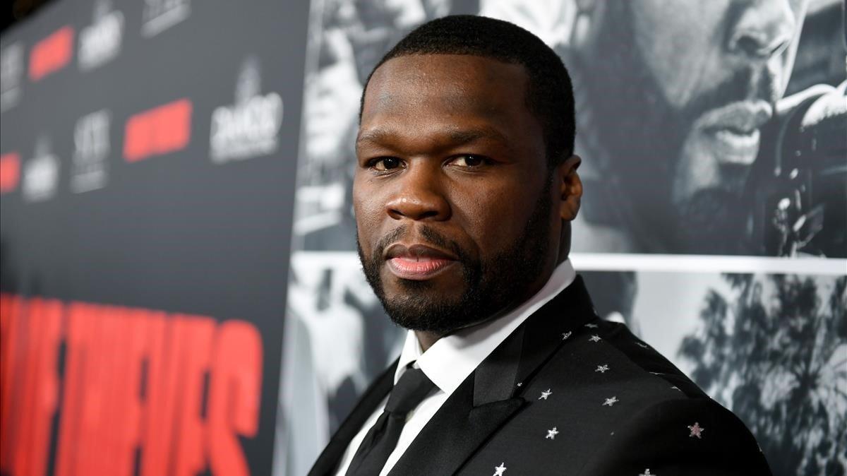 Las 25 mejores canciones de 50 Cent