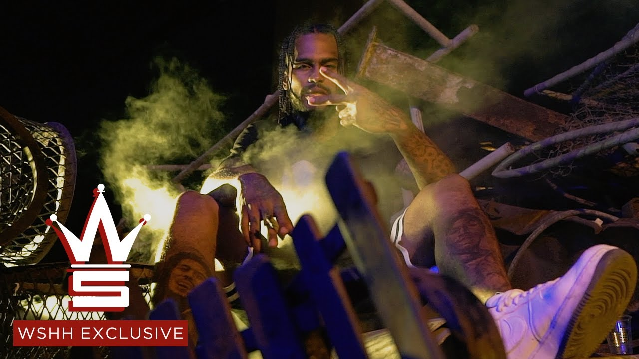 Dave East – Believe it or Not