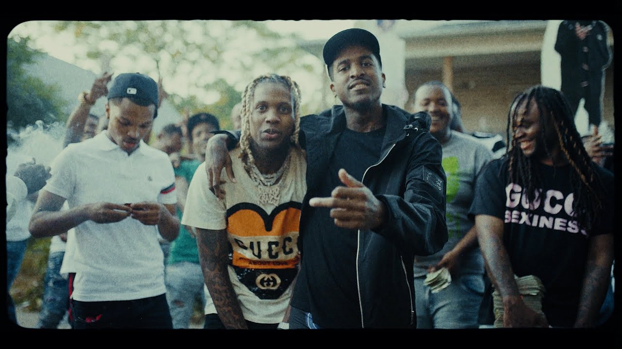 Lil Durk – When We Shoot