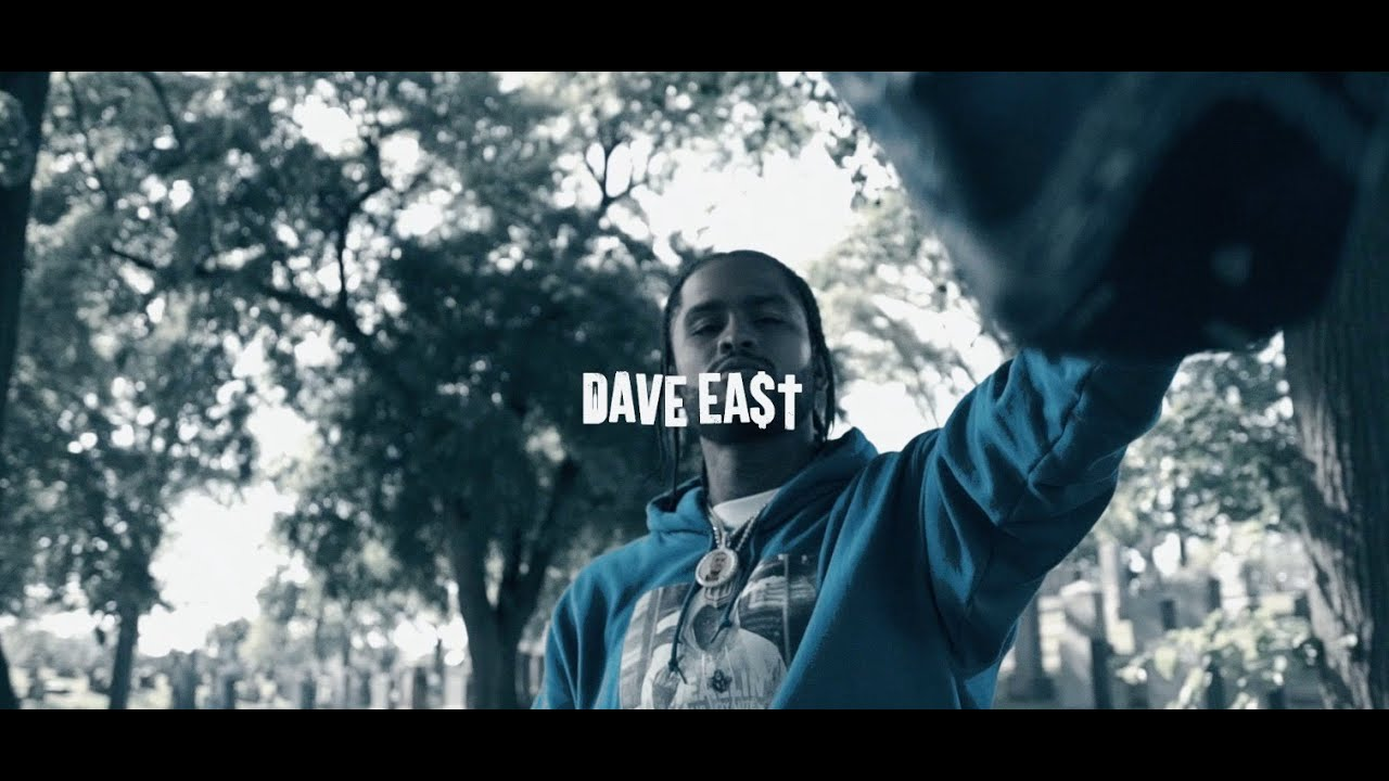 Dave East – My Loc (Kiing Shooter tribute)