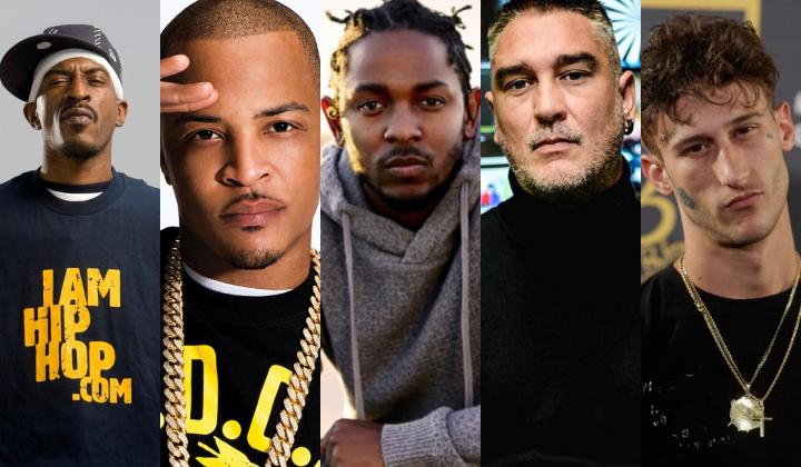¿Por qué es una estupidez decir que el Trap no es Rap?