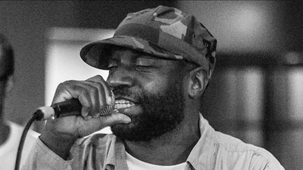 Fallece Malik Abdul, miembro fundado de The Roots