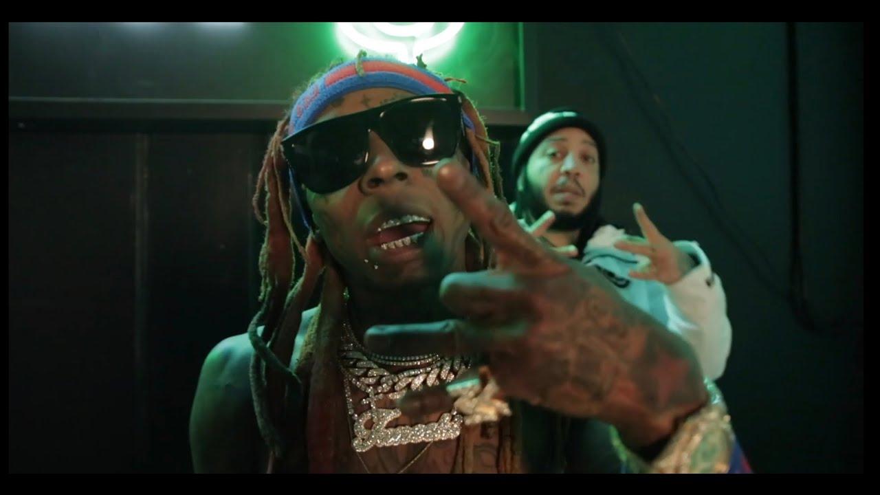 Lil Wayne Ft Jay Jones & Gudda Gudda – Thug Life