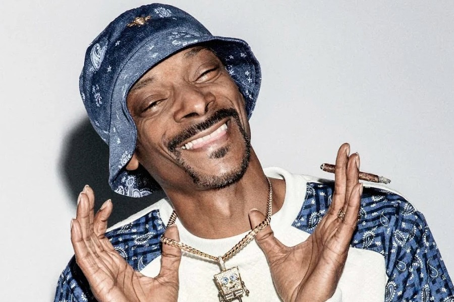 Estos son los 10 mejores raperos de toda la historia, según Snoop Dogg