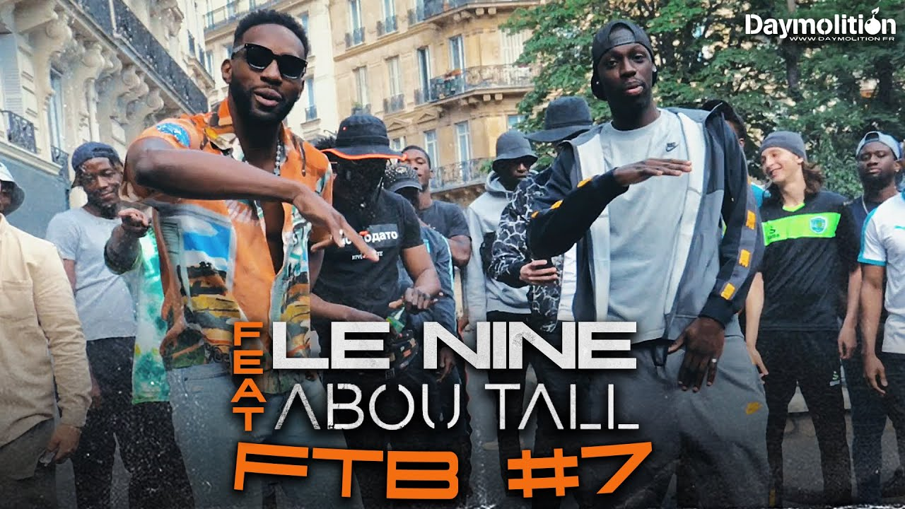 Le Nine ft Abou Tall – FTB#7