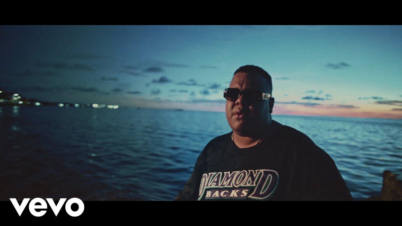 Akapellah se pone romántico con su nuevo clip «Mestrello»