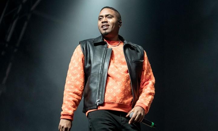 """Esto es lo que Nas, piensa vender de su nuevo disco """"King's Disease"""""""