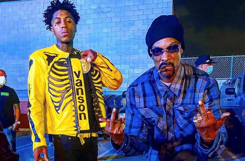 """NBA YoungBoy junto a Snoop Dogg lanzan el nuevo clip """"Callin"""""""