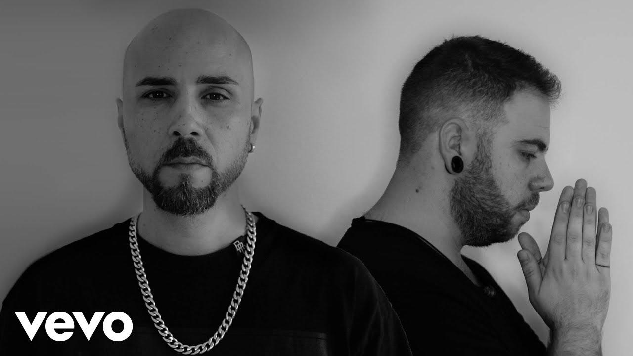 Dante con la colaboración de ZPU nos muestran el clip de «Que no»