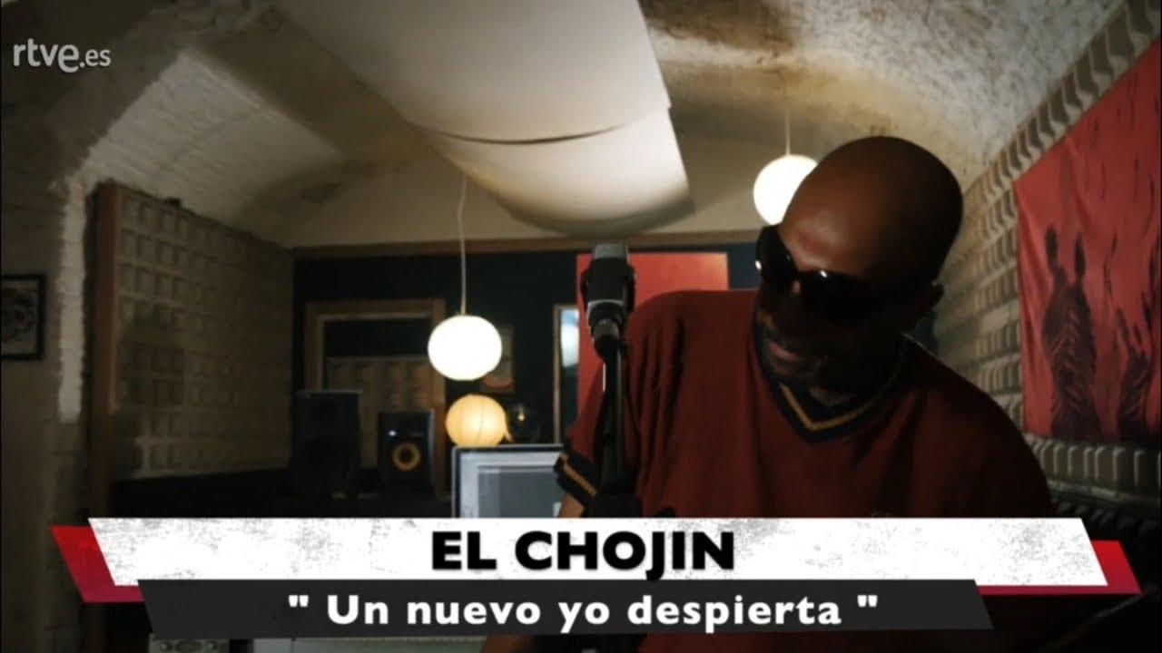 El Chojin publica este homenaje al fallecido Jota Mayúscula