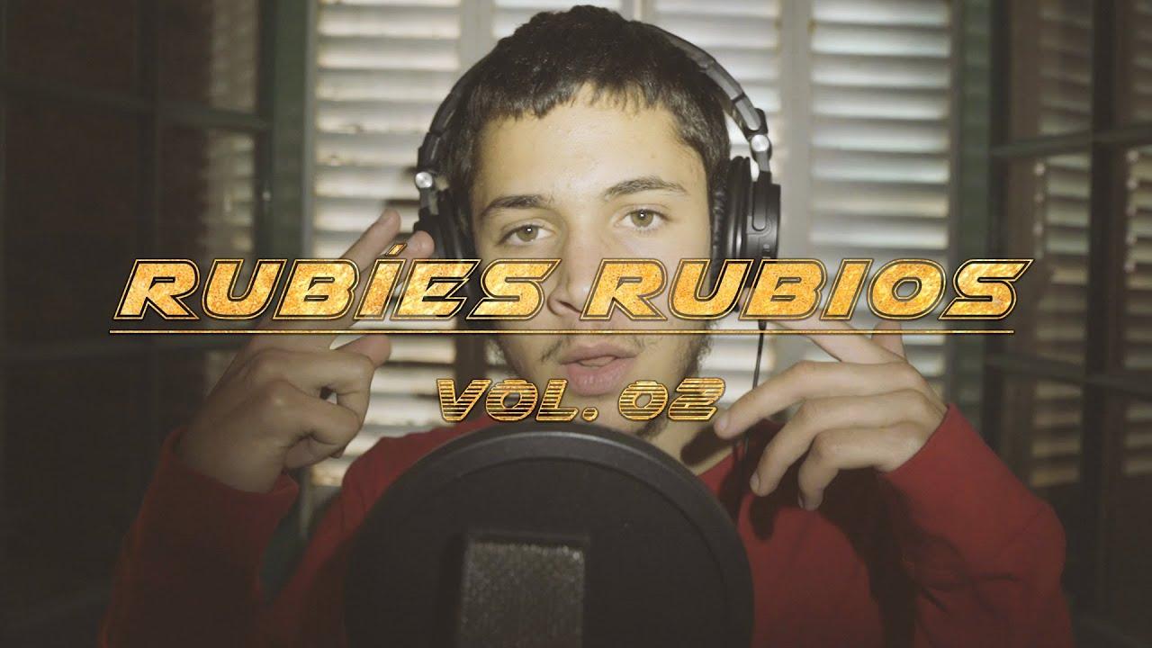 RepliK lanza esta maravilla llamada «Rubíes Rubios Vol. 02 «