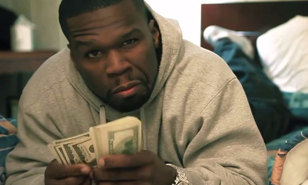 50 Cent deja 30.000 dólares de propina a empleados de un Burguer King