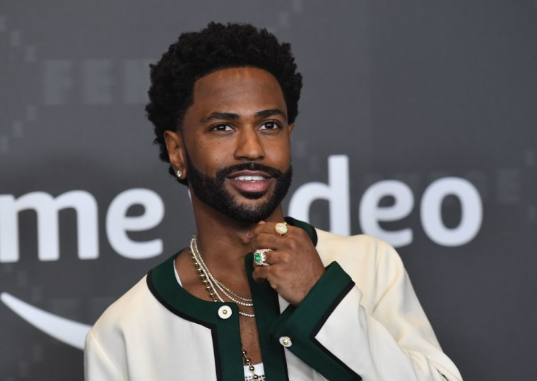 Big Sean lanza el vídeo musical de la canción «ZTFO»