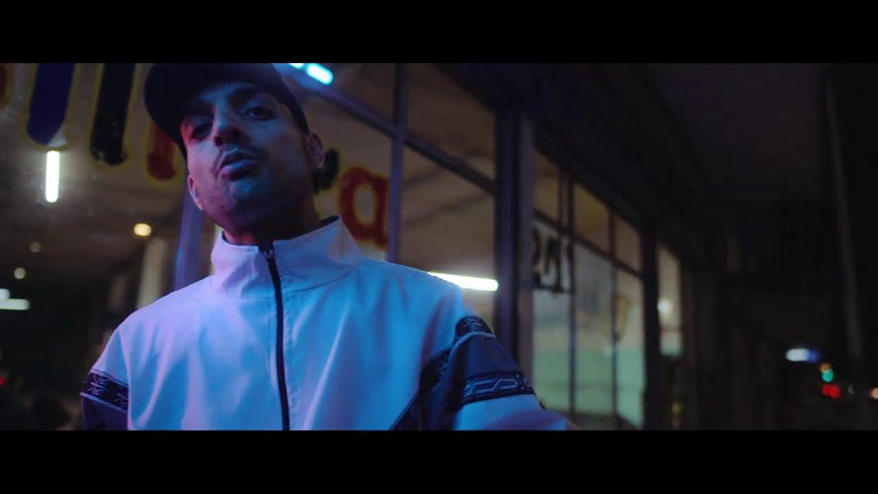 Elio Toffana lanza el vídeo «La escucha» con la colaboración Ergo.Pro.