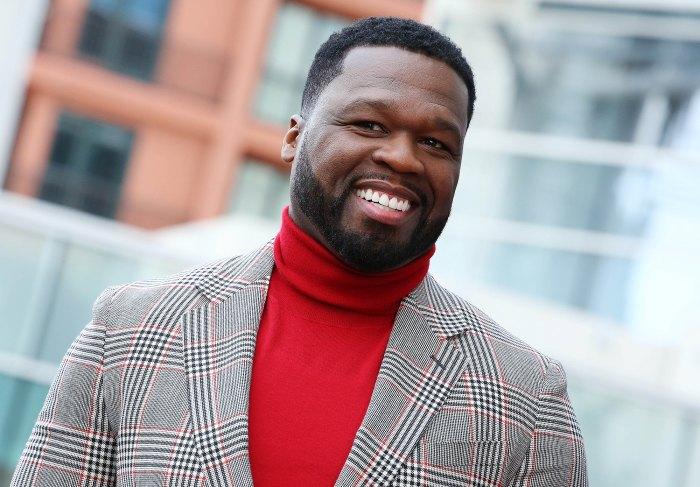 50 Cent vuelve al Burger King de Queens y reparte más dinero