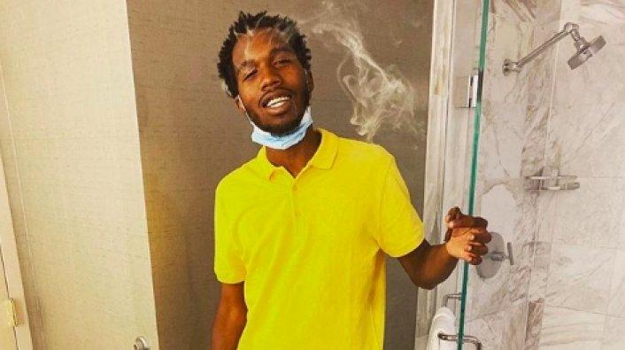 El rapero Tay Way es asesinado al compartir su ubicación en Internet