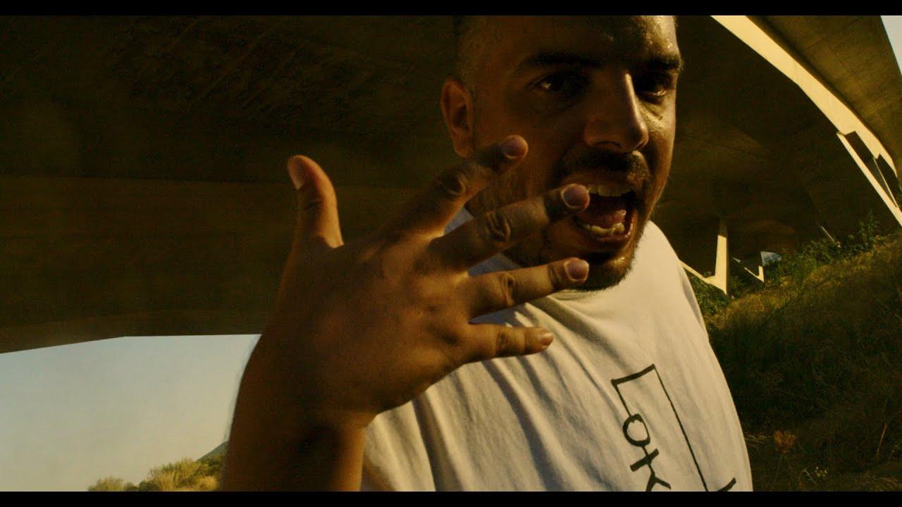 Foyone lanza su nuevo videoclip «Awa» con un beat de Sceno